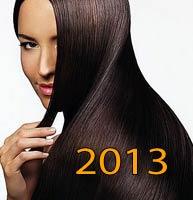 Волосы. Лунный календарь стрижек 2013