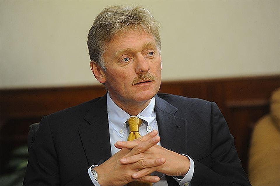 Дмитрий Песков: В России буд…