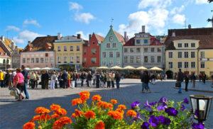 7 плюсов отдыха в Эстонии – …