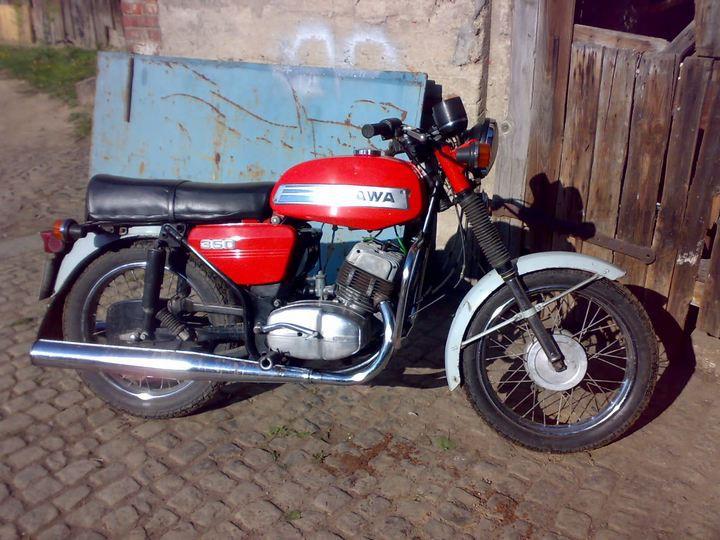 Мотоцикл и секс