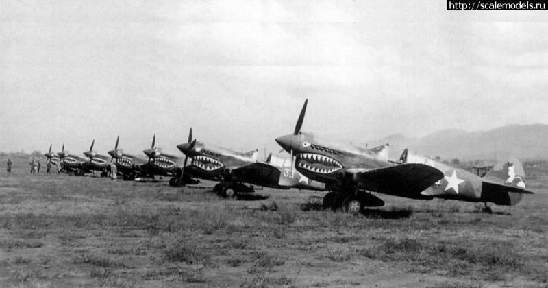 Боевые самолёты. Истребители-бомбардировщики Второй мировой. Часть 1
