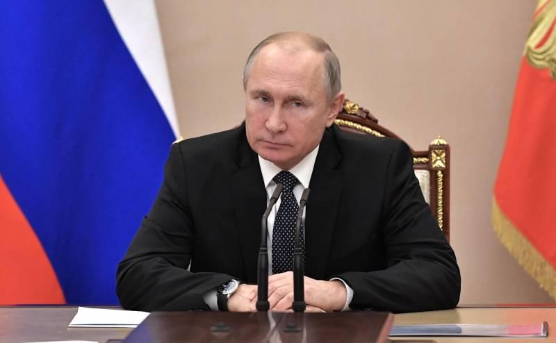 Бить или не бить? Выбор для России.