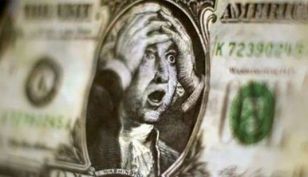 О ужас! Еврокомиссия представила план по отказу от доллара