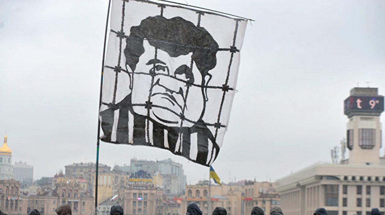 Как посадка Порошенко сделает из Украины Южную Корею