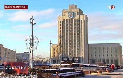 Контактная группа по ситуации на Украине встретится в среду в Минске
