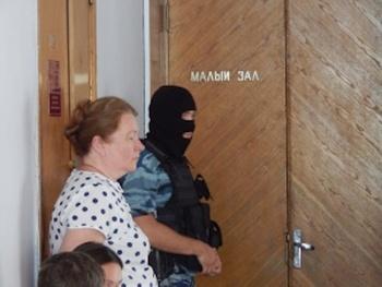Крымские правоохранители провели выемку документов в администрации Ялты