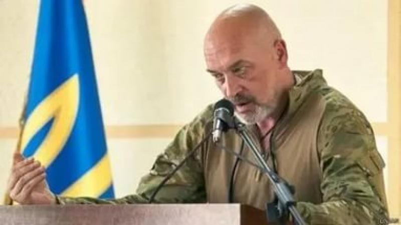 За Донбассом «на выход» выстроятся остальные: Тука страшится распада Украины через полгода