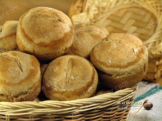Деревенский хлеб на пиве – рецепт с фото, британская кухня