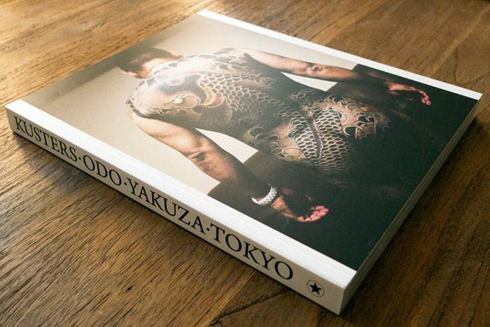 Мафия по-японски: эксклюзивные фотографии японской криминальной группы якудза
