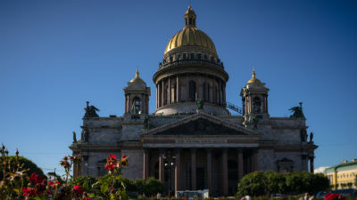Вопрос о передаче Исаакиевского собора РПЦ могут решить на референдуме