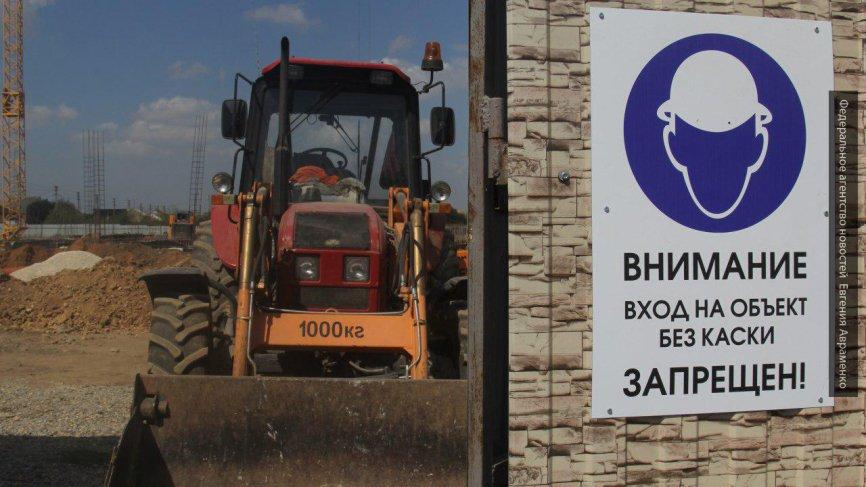 Призрачное будущее ЖК «Планетоград»: что будет с законсервированной стройкой в Петербурге