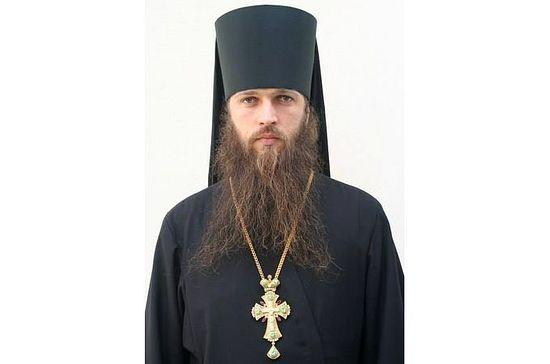 29 января трагически погиб эконом Свято-Успенской Почаевской лавры, архимандрит Иов (Стратулат)
