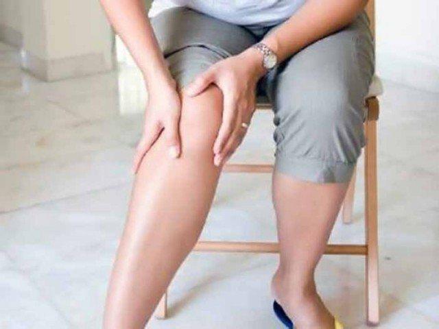 Лечение болезней суставов ног в киеве