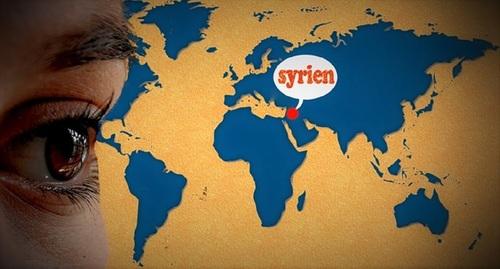 Захарова: террористы уже доставили химоружие в Идлиб