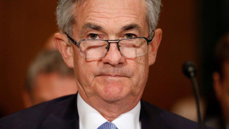 ФРС понадобится 4 года на нормализацию баланса