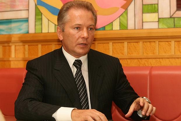 1. Валерий Пономарев