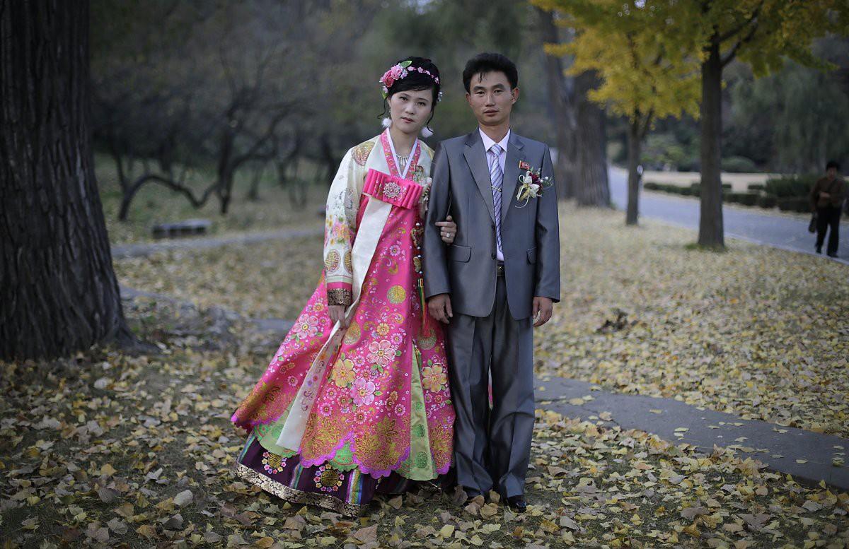 Секс традиционый кореий
