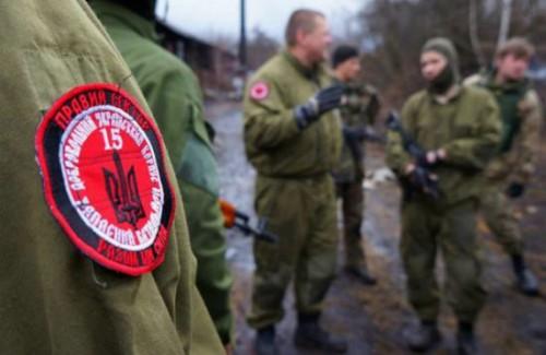 На Украине появилось свое «Гестапо» (I)