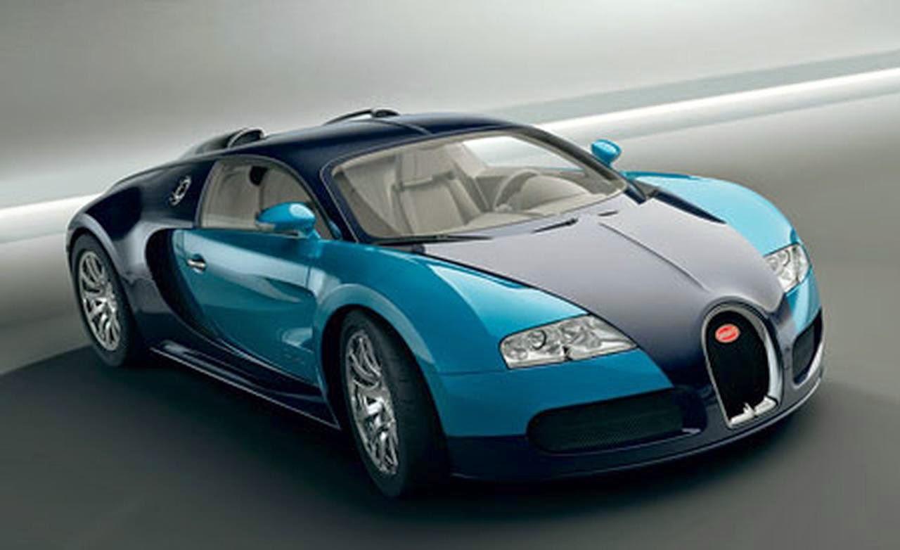 Самый крутой автомобиль в мире – готовится новая версия