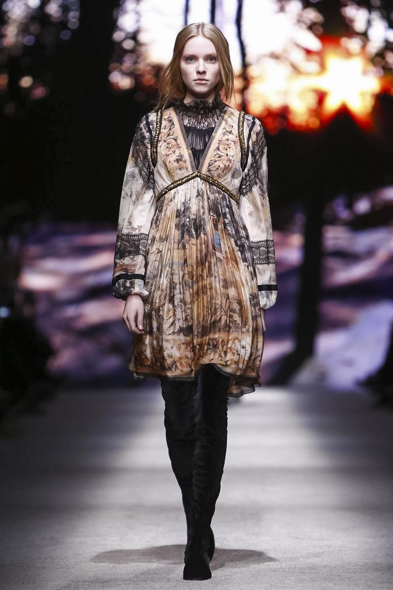 Платья Мода Зима 2015