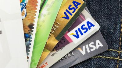 Visa подключится к Национальной платежной системе РФ только к концу года
