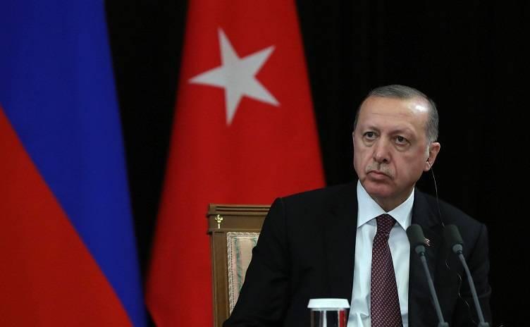 Эрдоган в ловушке. Как проблемы Турции ударят по НАТО?