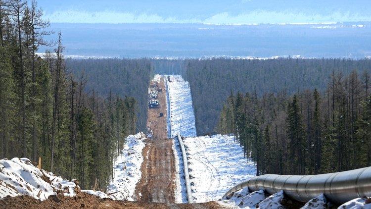 «Газпром» закупит трубы для …