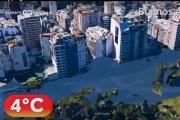 9 тонущих мегаполисов: учены…