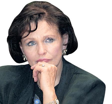 Наталья Фатеева: Мерзейшая, наглая, бесстыжая, глупая и алчная власть