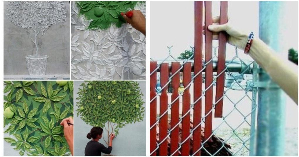 Бери и делай: бюджетные и практичные идеи для вашего сада