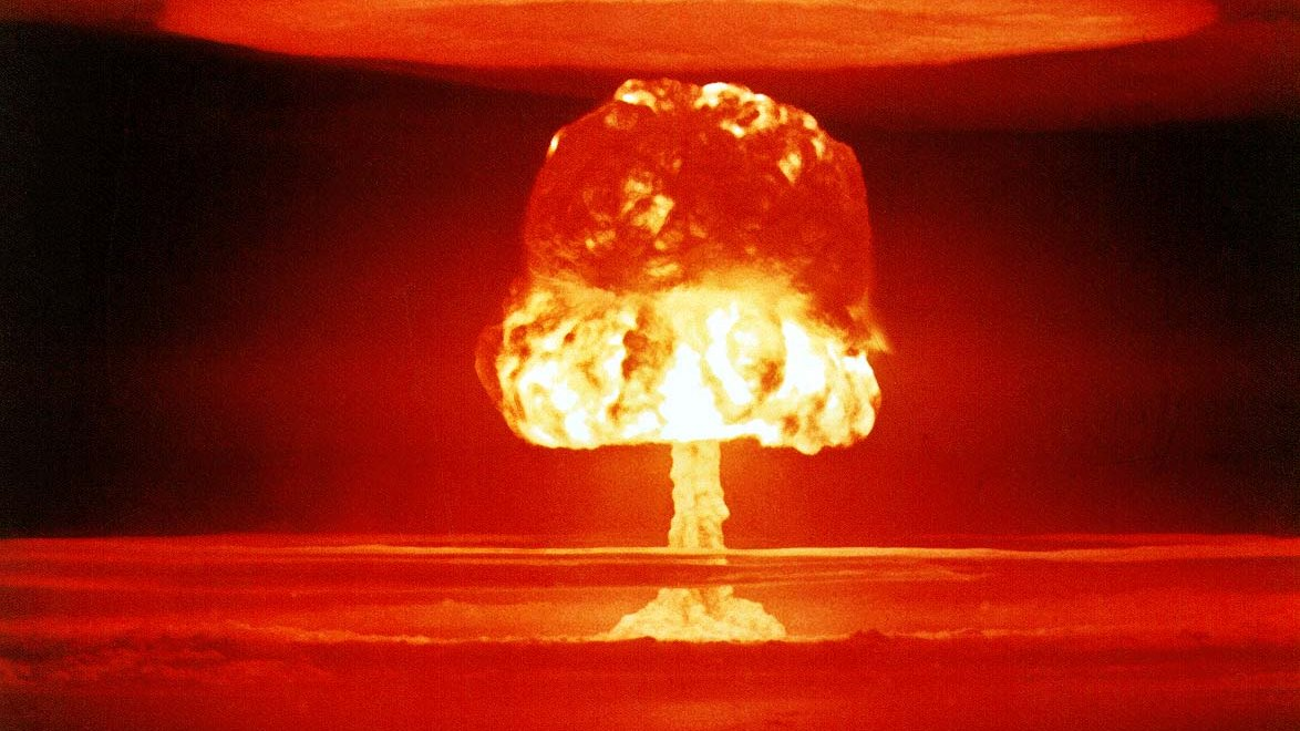 Ученые назвали последствия взрыва всех ядерных реакторов Земли