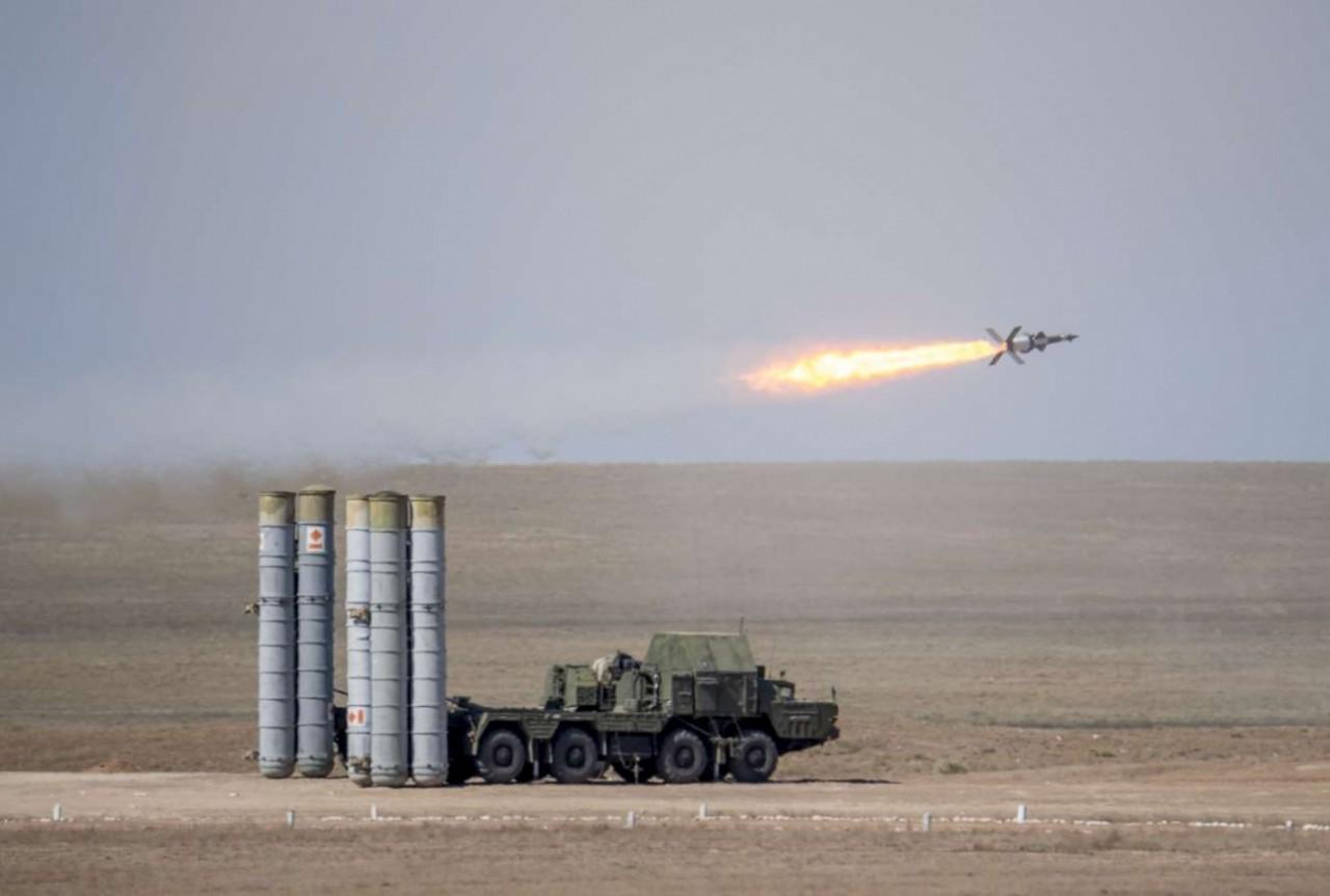 Новая сирийская ПВО сможет «ослепить» самолеты противника