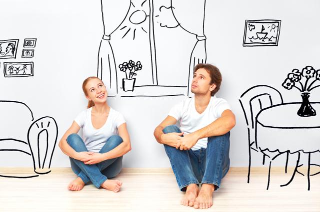 Доступная роскошь: какое жильё можно купить по программе льготной ипотеки