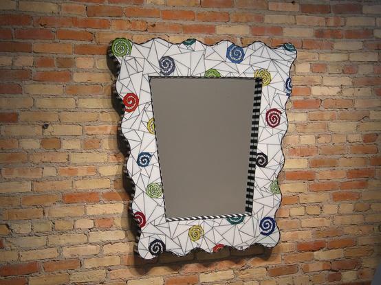зеркала с мозаикой (23) (554x415, 117Kb)