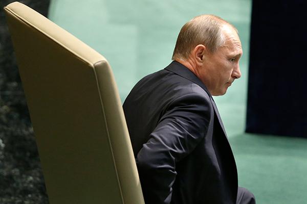 В Кремле ответили на слова Обамы о слабости России
