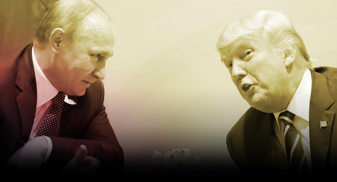 Не посягай на американскую демократию, упоминая всуе Россию