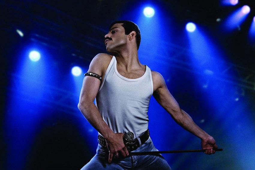 Вышел русский трейлер фильма о Фредди Меркьюри и группе Queen