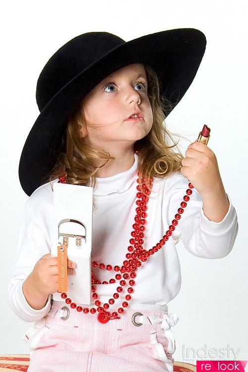 Детская красота со всего мира