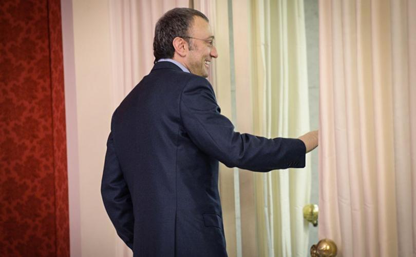 Почему Франция освободила Сулеймана Керимова