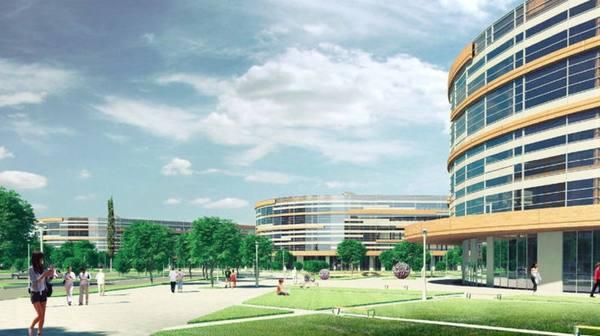 ИТМО ищет архитекторов для проекта «Хайпарка» за 63 млн
