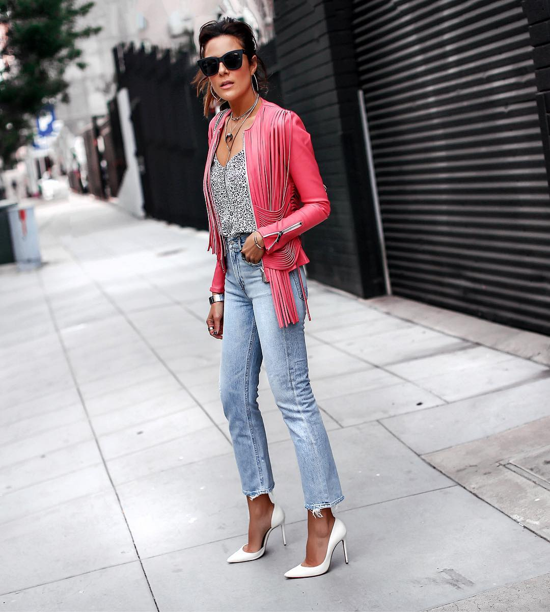 Модные осенние луки 2018—2019: безупречные варианты для стильных женщин