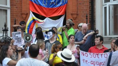 Эквадор требует компенсации …