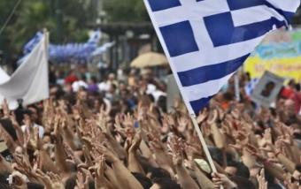 Ситуация в Греции сегодня (20.07.2015). Страна потеряла более 3 миллиардов евро