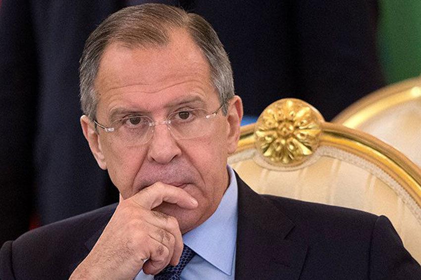 Лавров: Санкции не заставят РФ отступиться от национальных интересов