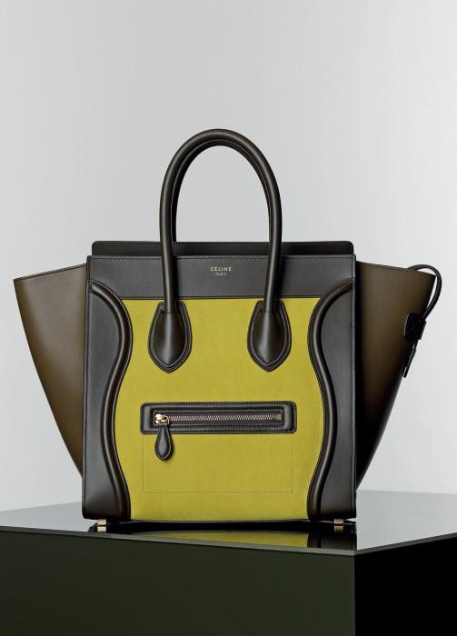 10 главных сумок весны