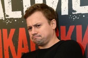 Звезда «Универа» Андрей Гайдулян рассказал о своем состоянии