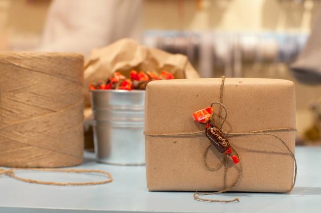 14 весенних идей для упаковки подарков на 8 Марта