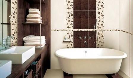 ПАМЯТКА. Как почистить кафельную плитку в ванной