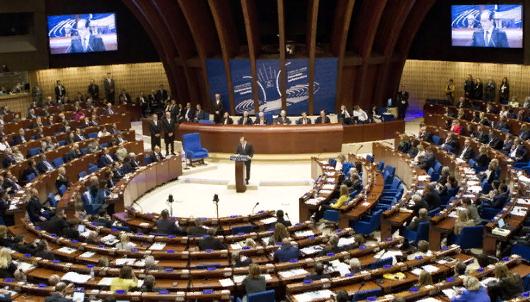 """Пора сказать Совету Европы грубое """"прощай"""": Генсеку СЕ ответили на угрозы"""
