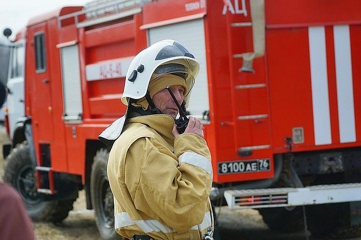 Московский ТЮЗ эвакуировали из-за замыкания проводки